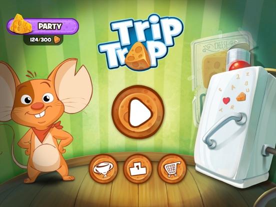 TripTrap 앱스토어 스크린샷