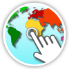 World Map Challenge! Geography - Nicholas Bystedt