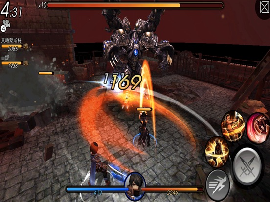 【3D动作】世界2-魔物狩猎