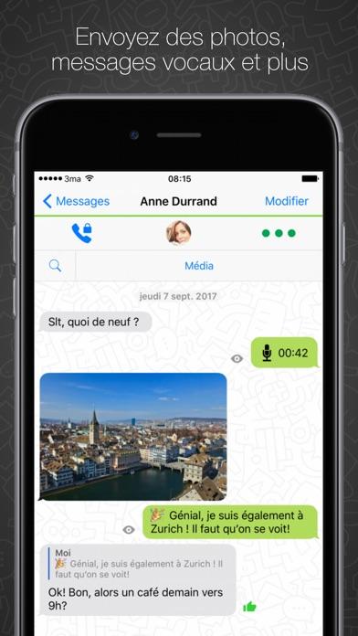 download Threema apps 1
