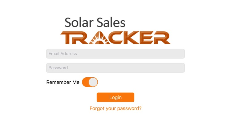 solar sales tracker solar sales software by crm sales software llc