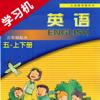 辽师大版快乐英语五年级上下册 -同步课本学习机 Wiki