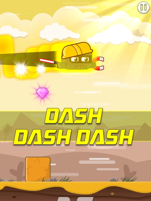 Screenshot 1 Dashy Dashers