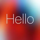 HelloApp icon