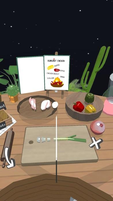 Скриншот Chef Umami