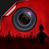 怖いゾンビ フォトエディタ: モンスターの顔 セルフカメラ