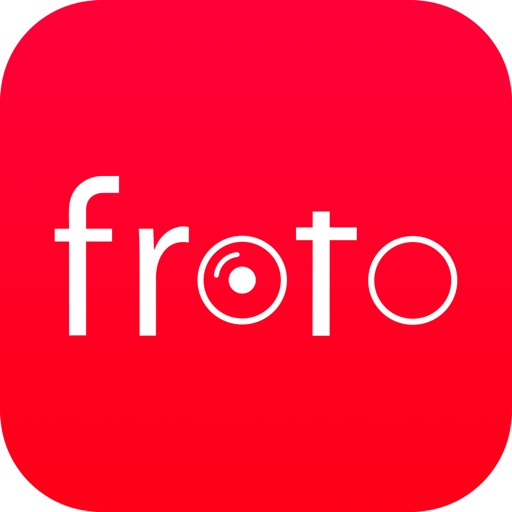 Froto - Save on Spend iOS App