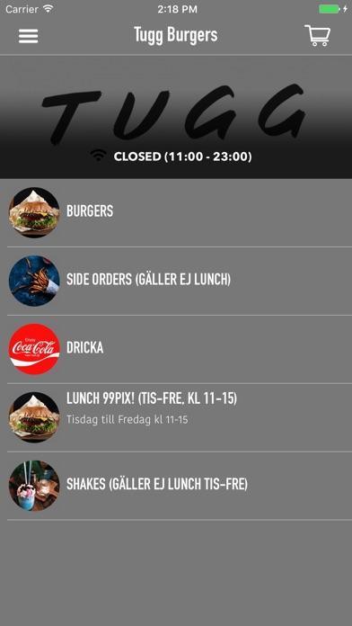 iPhone-skärmavbild 5