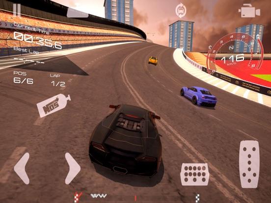 Скачать Король гонки: гоночный автомоб