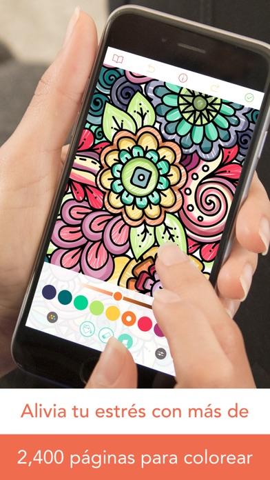 download Pigment - Libro para colorear apps 0