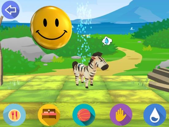 Зоопарк - милые питомцы Скриншоты18