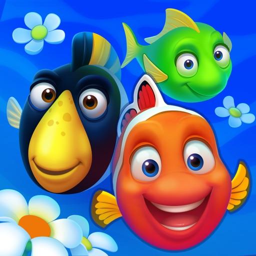 Fishdom iOS Hack Android Mod