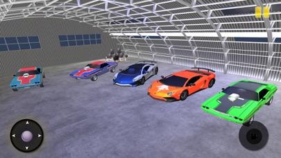 Автомобиль Механик: дрейф раса Скриншоты4
