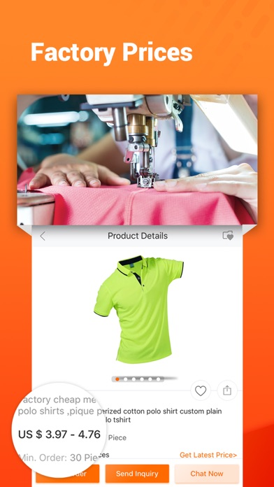 download Alibaba.com B2B Trade App apps 2
