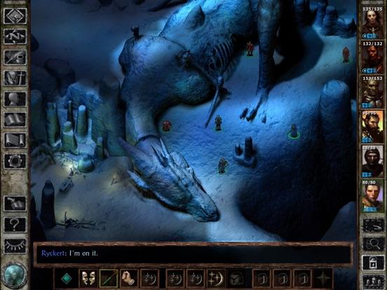 Icewind Dale Screenshots
