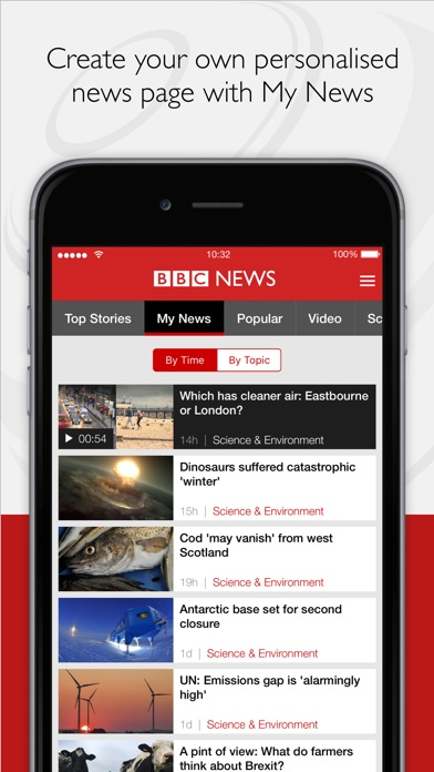 download BBC News apps 3