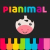 Pianimal Farm - Piano with animal sounds