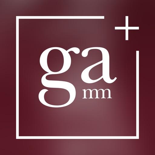 AppGuide+ di GAmm