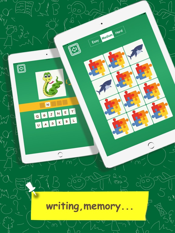 Учить Английский для детей Скриншоты11