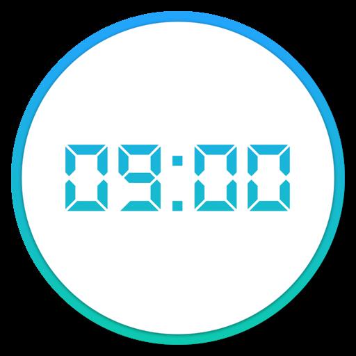 个性时钟 for Mac