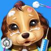 Neugeborene Pet Care Doctor - Fun Games