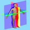 Anatomical Terminology Quiz Icon