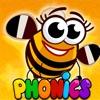 Homeschooling Phonics Farm Fun