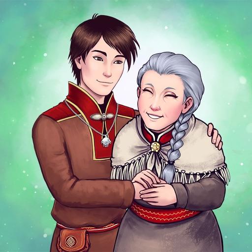 Ahkobiemmu - Bestemors gutt