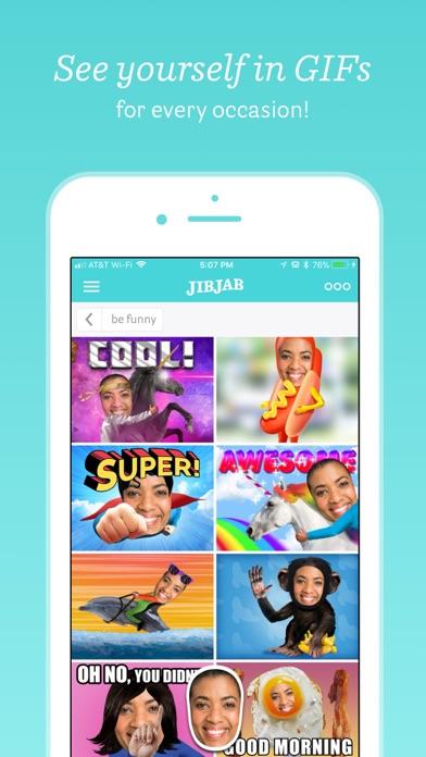download JibJab apps 0
