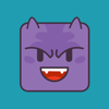 Wilful Self-Stickers – Smiley Face
