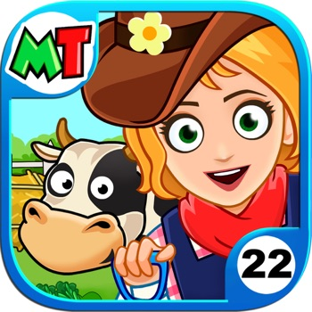 My Town : Farm app for iphone