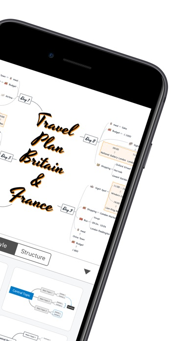 download XMind: Mind Mapping apps 1