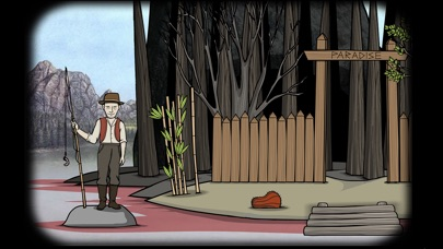 download Rusty Lake Paradise apps 4