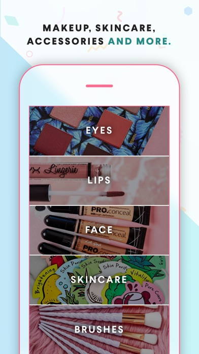 download Hush - Beauty for Everyone apps 2