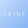 GREE, Inc. - ARINE(アリネ) アートワーク