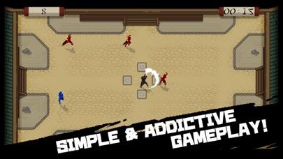 Death By Ninja Screenshot 1