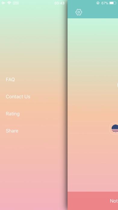 VPN - Sufer VPN Screenshots