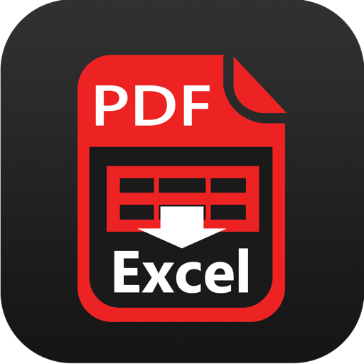 Aiseesoft PDF Converter for Excel
