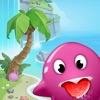 Island monster toast game for iPhone/iPad