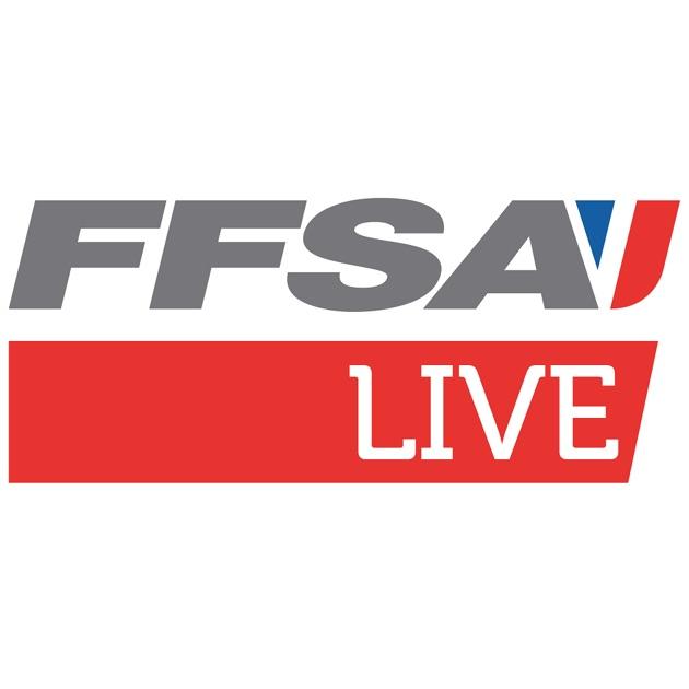 FFSA Live Dans L'App Store