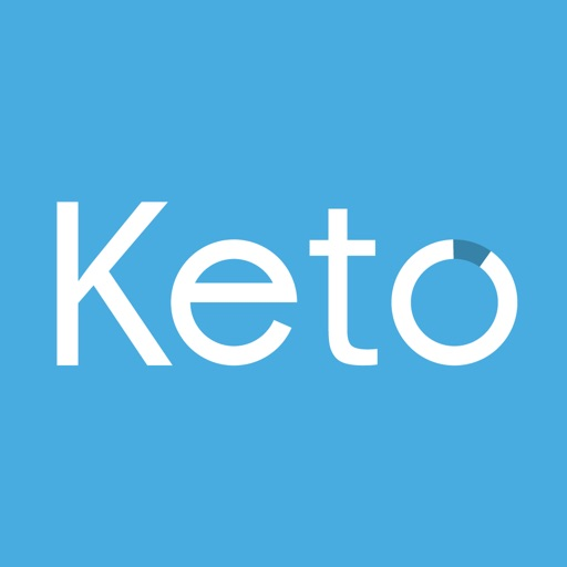 Keto Diet Tracker By Mikhail Platonov
