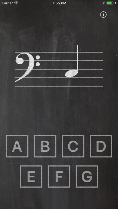 Clef Cards