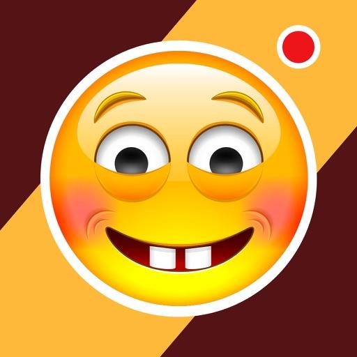 Funny Emoji Photo Editor