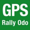 GPS Rally Odometer