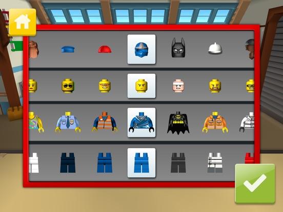 LEGO® Juniors Скриншоты9