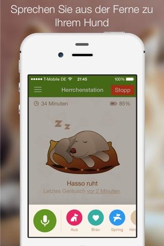 Dog Monitor screenshot 4