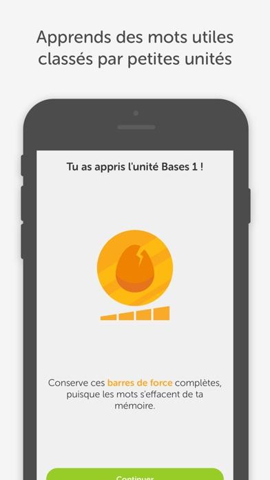 download Duolingo - Apprends l'anglais, l'espagnol … apps 4