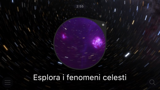 Sky Guide RA Screenshot