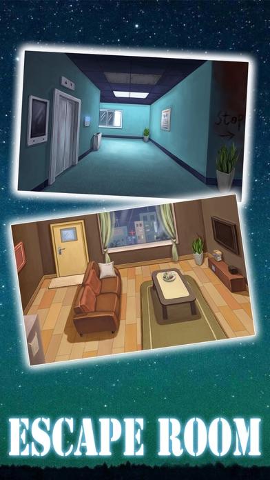 дом побег:побег приключение
