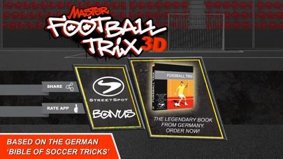 download Master of Football Trix 3D apps 2